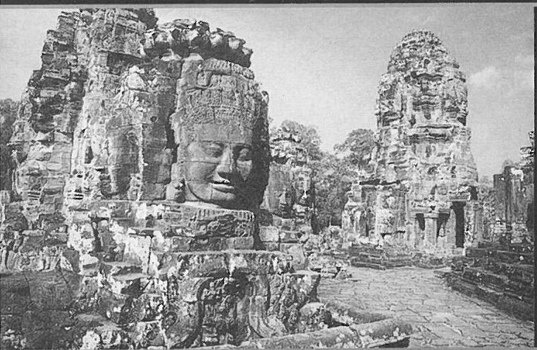 Angkor Cathédrale de lumière 4