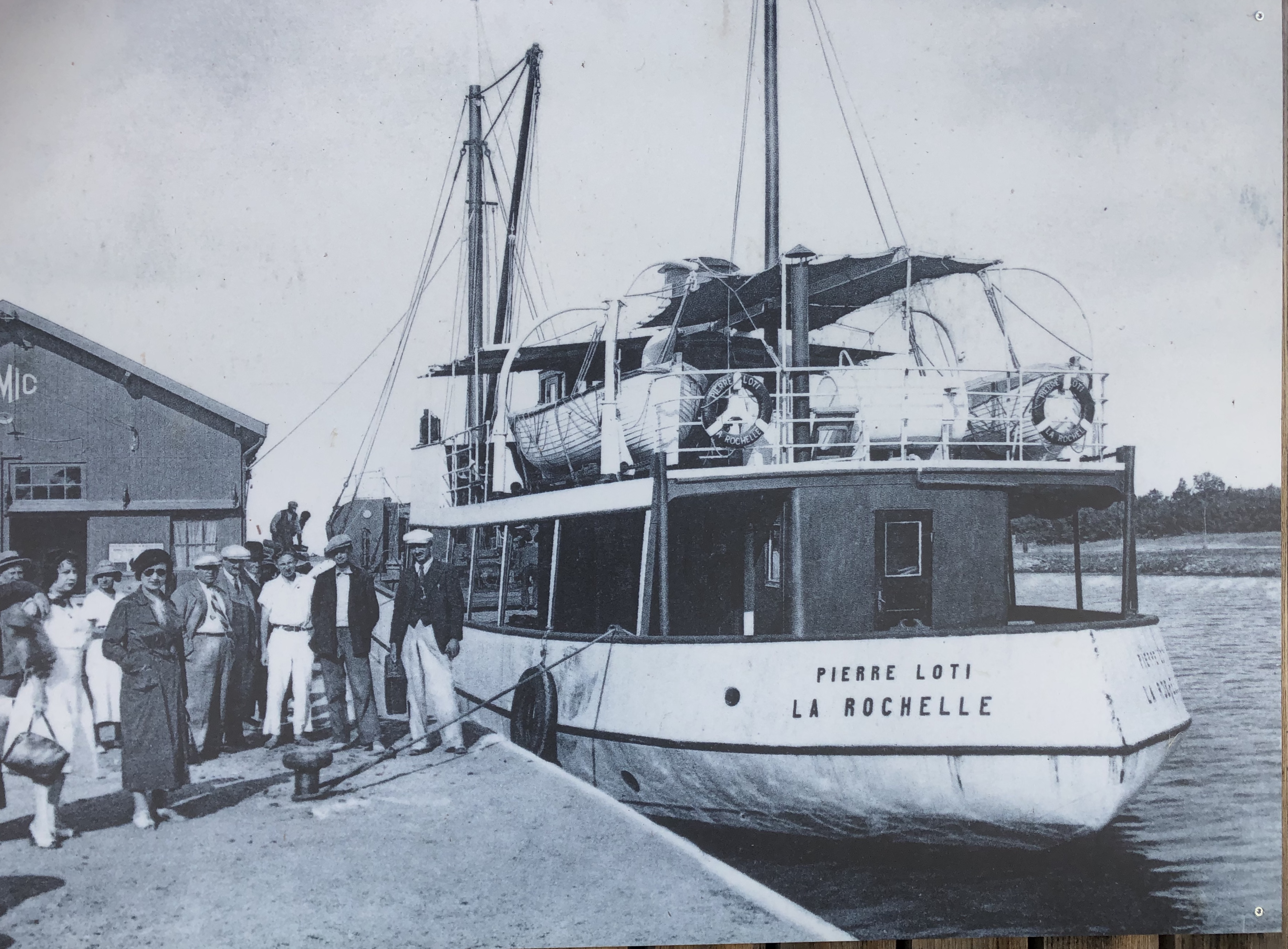 Le Pierre Loti-1932