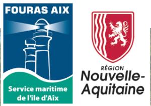 Logo liaison maritime Aix