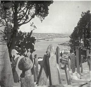 Stamboul-cimetière