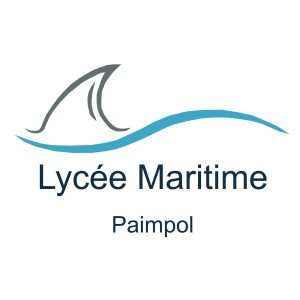 Logo lycée maritime Paimpol