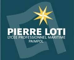 Logo lycée martime Pierre loti-Paimpol