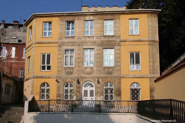 Lycée Pierre Loti-Istanbul