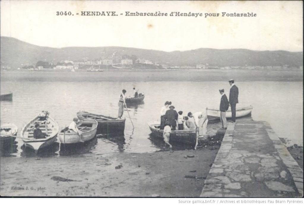 Hendaye___Embarcadère_d'Hendaye_pour_[...]_btv1b105699207_1