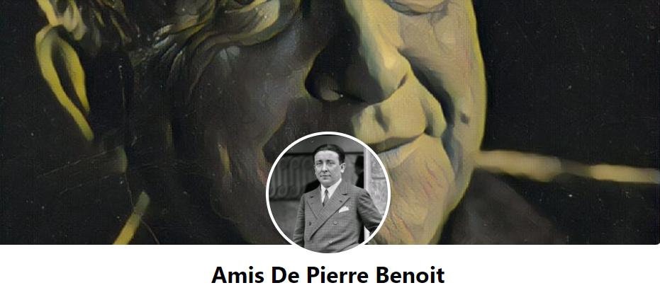 Logo Pierre Benoit