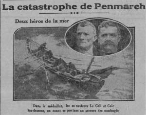 Le Rappel du 26 mai 1905. BnF Gallica